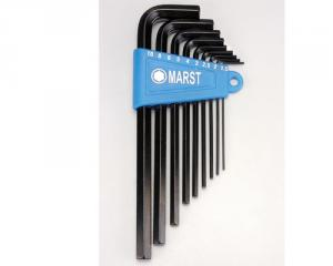 L型長六角扳手(L-TYPE LONG HEX KEY WRENCH SET)